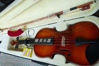 Big handmade violin shoulder pad
