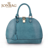 New arrival 2013 bags women's handbag color block women's shell bag fashion handbag