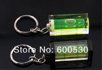 Creative Key chain computer level keychain   metal key chain ring