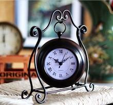 antique desk clock price