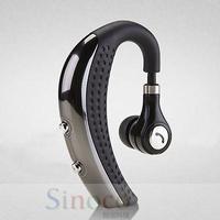 Original BP Wireless Bluetooth Wireless Headphones Music for Samsung S4/3/2 Note2 iPhone 5/4 HTC Black