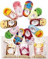 20pairs/lot, Hot sale, Baby Short Socks, Infant Antislip Socks, Baby Antiskid Sock, Baby Wear, Freeshipping( in stock )
