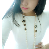 2013 Hot sale Fashion jewelry fashion necklace long necklace pendant Free Shipping