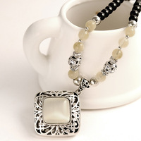 2013 Hot sale Fashion jewelry necklace vintage fashion clothes and accessories Free Shipping