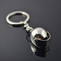 Book cool motorcycle helmet safety cap keychain novelty items key ring trinket key chain  engraving Min.order is $ 9.9