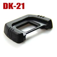 Free shipping +SLR Camera DK-21  Rubber EyeCup Eyepiece For NIKON  D600 D610 D7000 D90 D200 D80 D70