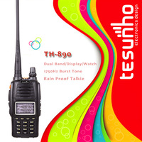 TESUNHO TH-890 wide long wholesale for hunting amateur wireless handsfree good design fm transceiver