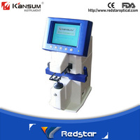 Color LCD screen China digital auto Lensmeter,lensometer,optical instruments,best seller