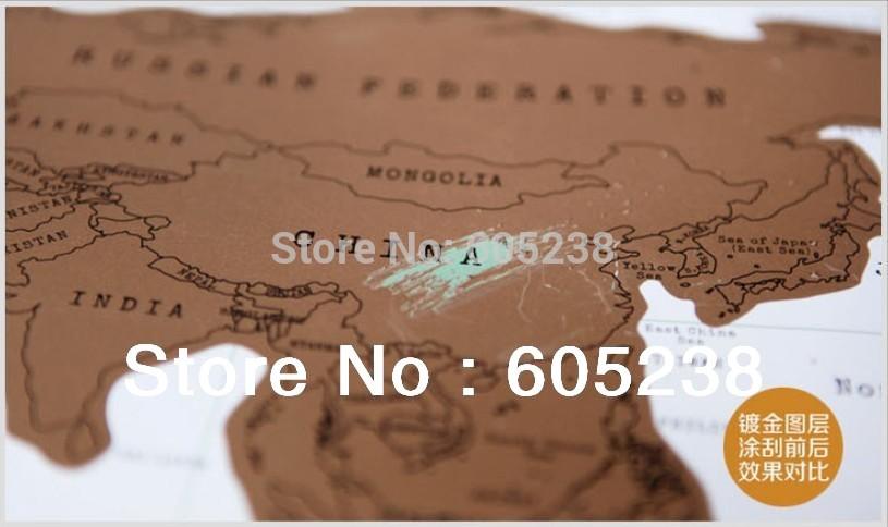 scratch mapa mundo mapa de viagem para o viajante