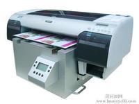 Direct to garment printer, textile printing machine