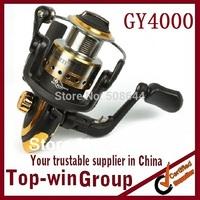 Катушка для удочки Xinuo SWAGG 6BB GY3000