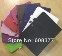 PU Leather Stand Case Pouch For Samsung Galaxy Tab 3 10.1 P5200 P5210