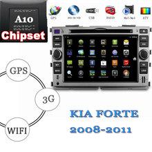 kia 2008 promotion