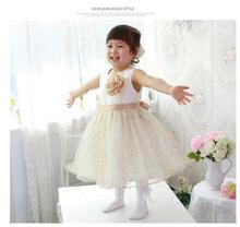 wholesale wedding dress baby