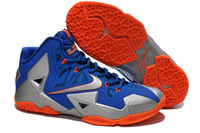 Nike Men Lebron 11 Basketball shoes,Bddfe sport athletic shoes Fasdf