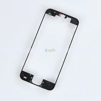 30pcs/Lot Original Touch Screen Bezel Mounting Frame for iPhone 5C by DHL