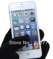 50pairs/lot iGlove Mobile Phone Screen Touch Gloves for iPhone