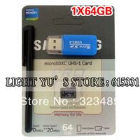 NEW 32GB 64GB MICROSD CLASS 10 MICRO SDHC MICROSDHC TF FLASH MEMORY CARD REAL 32GB 64G WITH SD ADAPTER