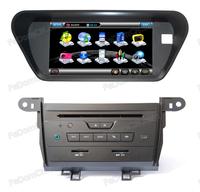 Auto car accessory part with dvd gps player for  Honda Spirior