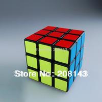 Free Shipping! MoYu WeiLong 3x3x3 Speed Cube Magic Cube Black
