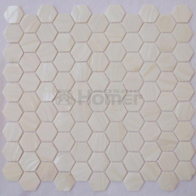 20170405&193318_Witte Mozaiek Badkamer ~ Zeshoek Tegel Ontwerpen Koop Goedkope Zeshoek Tegel Ontwerpen loten
