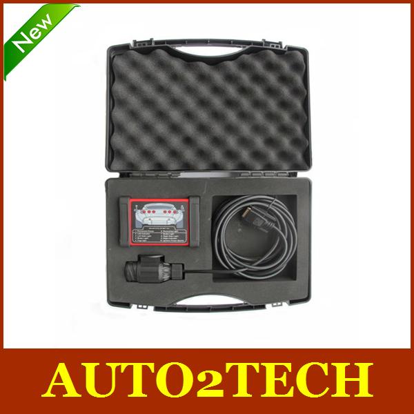 Grátis frete ADS TST Mot testes Scanner para CAN-BUS e padrão 13 pino sistema Motor Scanner(China (Mainland))