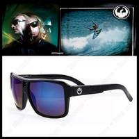 2013 New Hot Sale Fashion Brand Design Sunglasses DRAGON THE JAM Cycling sports Sun glasses For Men Women Free Shipping