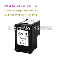 Hot Sale in Europe Market! Wholesale Remanufactured ink cartridges for HP C9362E 336 inkjet cartridge