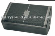 pro audio speaker promotion