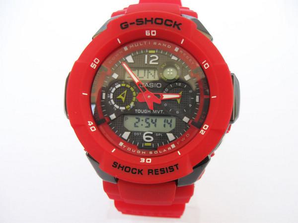Новый casio часы, часы g-shock спортивная