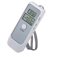 Promotion!!! LCD Digital Alcohol Breath Tester Analyzer Breathalyzer,freeshipping