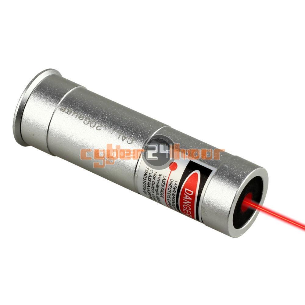 Лазер для охоты Boresighter 20 20 Ga sighter General Model лазер для охоты unbranded fit 11 20 a40002