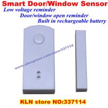 wireless door sensor promotion