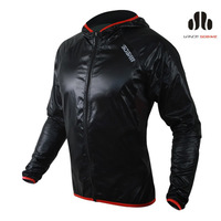 Hot Sale!2011 SOBIKE Cycling Bicycle Bike Wind Coat WindProof Long Sleeve- The Flash