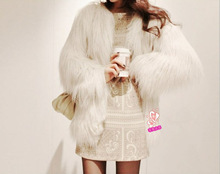 wholesale imitation fur coat