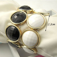2014 New D047 Arrival Luxury lady bracelet bangle jewelry