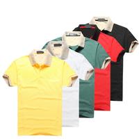New Fashion T Shirt Men 2014 Summer Shirts For Mens Casual T Shirts Men's brand T-Shirt Man Sport Tshirt logo Cotton