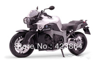 1:12 k1300R alloy motorcycle model simulation Toys