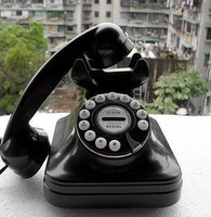 Vintage antique telephone  home fashion home phone