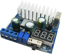 DC to DC converter 100W Constant voltage current Boost power supply Regulator