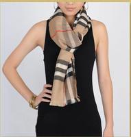 High Quality !!2013 New Style Classic Big Plaid Women Brand Scarf Women Plaid Shawl Women Scarf 250*70CM