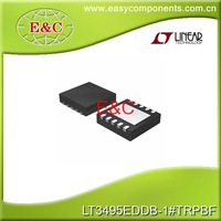 Linear Technology LT3495EDDB-1#TRPBF IC REG BOOST ADJ 0.35A 10DFN