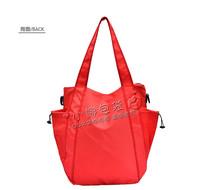 New arrive popular waterproof shoulder bag outdoor sports bag cross-body gym bag free shipping