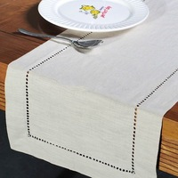 Linen placemats coasters american style dining table flag fashion brief coffee table cloth flag  =ZqU2