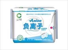 wholesale ion sanitary napkin