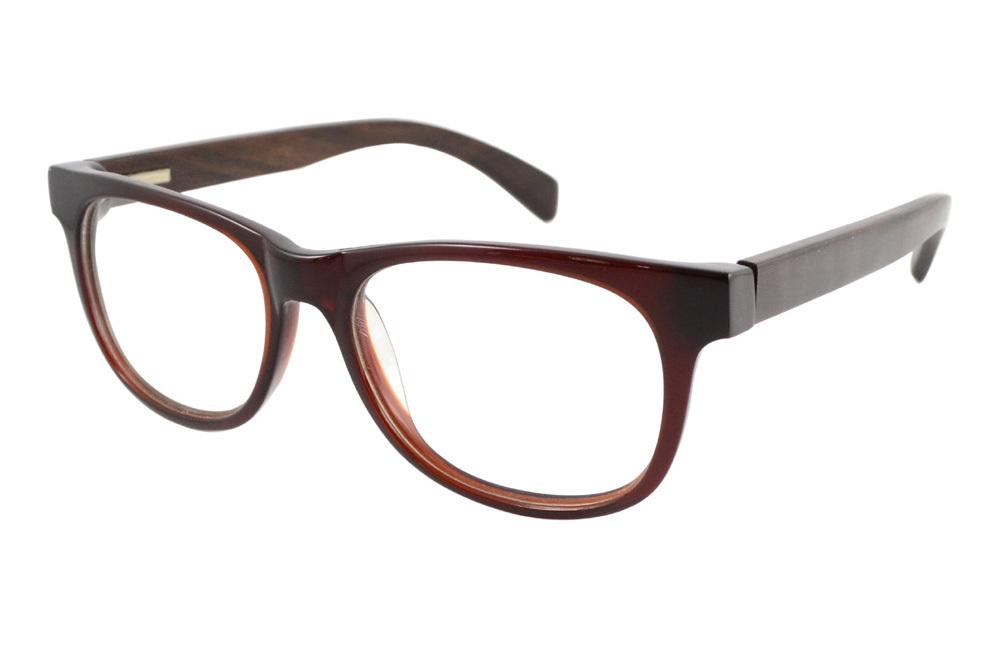 Mens Round Eyeglass Frames Promotion-Online Shopping for ...