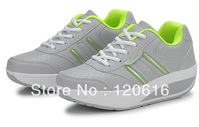 women Free Shipping Hot Sale 2014 New Man And Woman Leisure Sports Shoes Casual Shoes Running Shoes Sneakers wholesale SC05