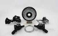 Sex mountain bike trnasmission 24 variable speed suite set