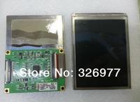 Free shipping Original 3.5'' inch TX09D70VM1CDA TX09D55VM1CDA LCD display LCD screen