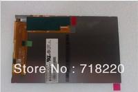 Free shipping New Original 7 inch LCD CLAA070WP03 for Ainol Novo 7, novo7 Venus Tablet Display screen,HD LCD screen,1280*800